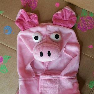 Other - Little Pig Dog Halloween Costume Size Medium